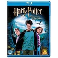 Harry Potter & The Prisoner Of Azkaban (Harry Potter ve Azkaban Tutsağı) (Blu-Ray Disc)