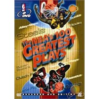Nba's 100 Greatest Plays (Nba En İyi 100 Oyunu) ( DVD )