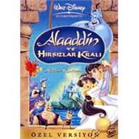 Aladdin And The King Of Thieves (Alaaddın ve Hırsızlar Kralı) ( DVD )