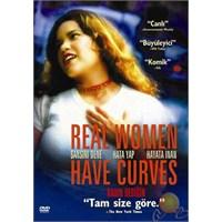 Real Women Have Curves (Kadın Dediğin) ( DVD )