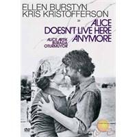 Alice Doesn't Live Here Anymore (Alice Artık Burada Oturmuyor) ( DVD )