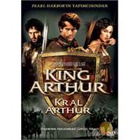 King Arthur- Theatrical Cut (Kral Arthur- Sinema Versiyonu) ( DVD )