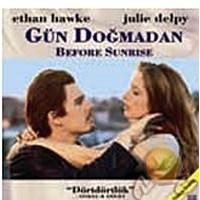 Gün Doğmadan (Before Sunrise) ( VCD )