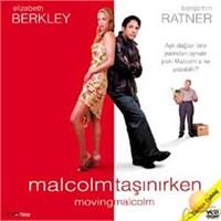 Malcolm Taşınırken (Moving Malcolm) ( VCD )
