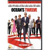Ocean's Twelve ( DVD )