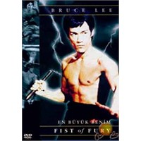 Fıst Of Fury (En Büyük Benim) ( DVD )