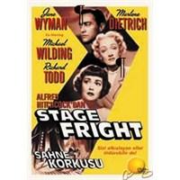 Stage Frıght (Sahne Korkusu) ( DVD )
