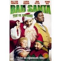 Bad Santa (Yeni Yıl Soygunu) ( DVD )