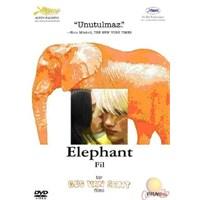 Elephant (Fil) ( DVD )