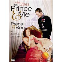 The Prince & Me (Prens ve Ben) ( DVD )