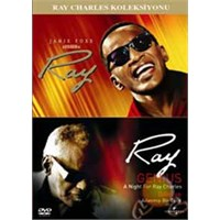 Ray Charles Collection DVD Set ( DVD )