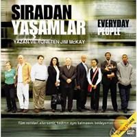 Sıradan Yaşamlar (Everyday People) ( VCD )
