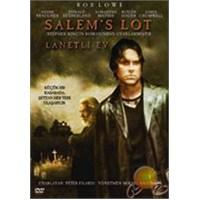 Salem's Lot (Lanetli Ev) ( DVD )