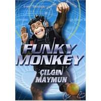 Funky Monkey (çılgın Maymun) ( DVD )