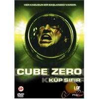 Cube Zero (Küp Sıfır) ( DVD )