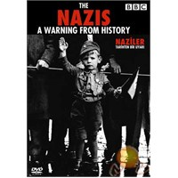 The Nazis A Warning From The History (Naziler : Tarihten Bir Uyarı) ( DVD )