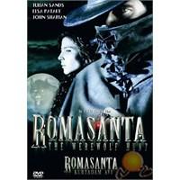 Romasanta: The Warewolf Hunt (Romasanta: Kurtadam Avı) ( DVD )