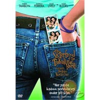 Sisterhood Of Traveling Pants (Gezgin Pantalon Kardeşliği) ( DVD )