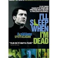 I'll Sleep When I'm Dead (Öldüğümde Uyuyacağım) ( DVD )