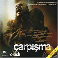 Çarpışma (Crash) ( VCD )