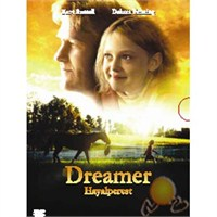 Dreamer (Hayalperest)