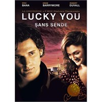 Lucky You (Şans Sende)
