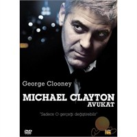 Michael Clayton (Avukat)