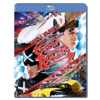 Speed Racer (Hızlı Yarışçı) (Blu-Ray Disc)