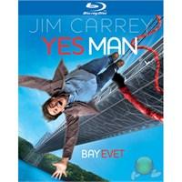 Yes Man (Bay Evet) (Blu-Ray Disc)