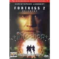 Fortress 2 Re - Entry ( DVD )