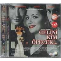 Gelini Kim Öpecek!.. (Kissing A Fool) ( VCD )
