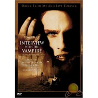 Interview With The Vampıre (Wampirle Görüşme) ( DVD )