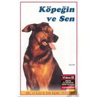 Köpeğin ve Sen ( VCD )
