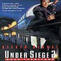 Kuşatma Altında 2 (Under Sıege 2) ( VCD )