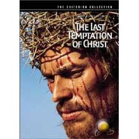The Last Temptation ( DVD )