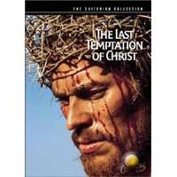 The Last Temptation ( DVD )