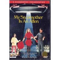 My Stepmother Is An Alıan ( DVD )