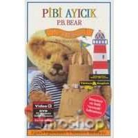 Pibi Ayıcık - Plaj Partisi ( VCD )
