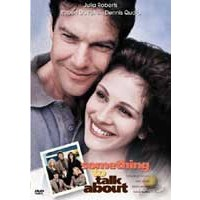 Something To Talk About (Aşk ve Yalanlar) ( DVD )