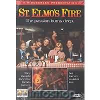 St. Elmo S Fire ( DVD )