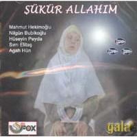 Şükür Allahım ( VCD )