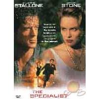 The Specialist (Uzman) ( DVD )