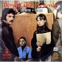 Benim Gibi Sevenler ( VCD )