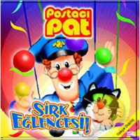 Postacı Pat Sirk Eğlencesi (Postman Pat Clowns Around)