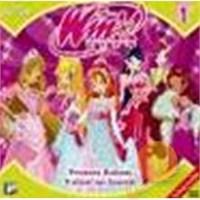 Winx Club Sezon 3 Bölüm 1