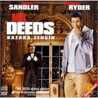 Kazara Zengin (Mr. Deeds) ( VCD )