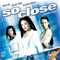 Büyük Takip (So Close) ( VCD )
