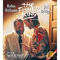 Balıkçı Kral (The Fisher King) ( VCD )