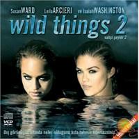 Vahşi Şeyler 2 (Wild Things 2) ( VCD )