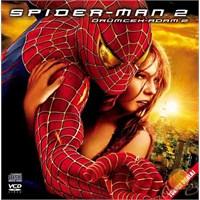 Örümcek Adam 2 (Spider-man 2) ( VCD )